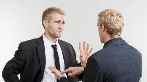 Деловые переговоры