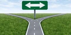 Выбор направления бизнеса